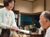 Maravillosa familia Tokio, sencilla belleza oriental