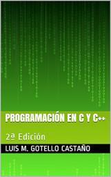 Portada Programacion en C y C++