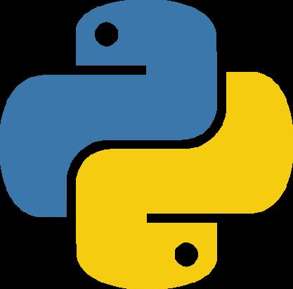 Icono de Python