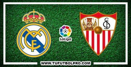 Image Result For Vivo Sevilla Vs Real Madrid En Vivo Bernabeu