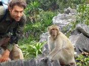 Jérôme, aventurero África otros lugares fauna salvaje