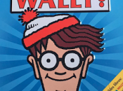 Donde esta Wally? Martin Handford FotoReseña