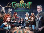 Aprende jugar Modo Competitivo Gwent: Witcher Card Game