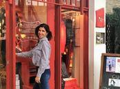 Très chic: Sofía Forbes Jeans París!