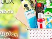 Llega #NuevaTestaBox cargada sorpresas