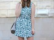 nuevo vestido margaritas