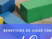 Beneficios jugar Bloques construcción