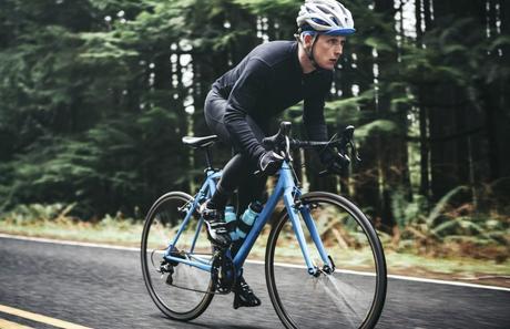 Aumenta la energía en bici con la periodización de alimentos