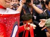 Virgin Cola. intento destronar Colca-Cola Pepsi nunca llegó España