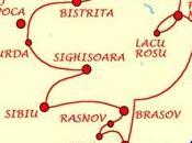 Rumanía ruta semana