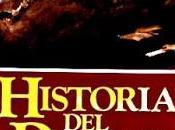 """ALFONSO NOLA; """"HISTORIA DIABLO""""."""