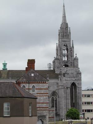 Cork; la animada ciudad del sur de Irlanda