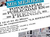 Bernardo Rodríguez expone mejores fotografías Martín Valdeiglesias