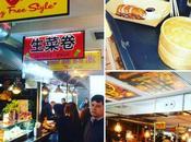 Eres amante gastronomía asiática street food, pues puedes dejar visitar Cortezo Yatai Market
