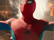 'Spider-Man: Homecoming' tendría apertura record