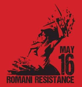 Resistencia Romaní: no olvidamos