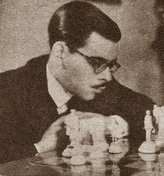 Antonio Medina en 1946