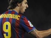 curioso record Zlatan Ibrahimovic