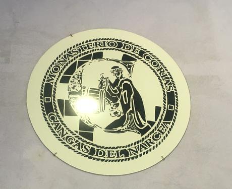 Logo Bodegas Monasterio de Corias