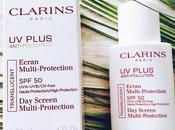Protege piel ciudad con: CLARINS PLUS ANTI-POLUCION