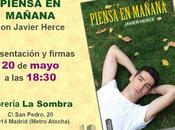 Piensa mañana Madrid