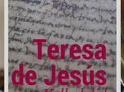 Teresa Jesús Valladolid