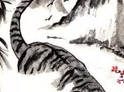 Libro poeta rugió luna convirtió tigre» Atsushi Nakajima Milana Bonita