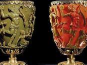 misteriosa copa romana cambia color.