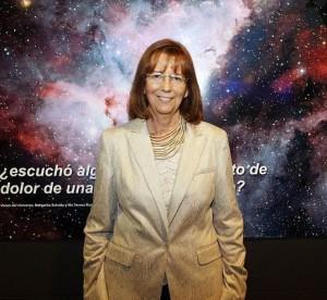 """Charla """"Somos hijos de las estrellas"""" en Santiago"""
