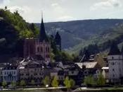 Ruta valle Alemania: Maguncia Coblenza (con autocaravana)