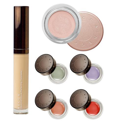 La Firma de Maquillaje Becca Aterriza en Tiendas Sephora