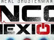 """Reseña """"Inconexión"""" Neal Shusterman"""