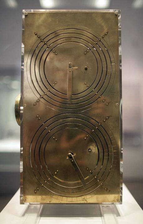 La primera computadora del mundo