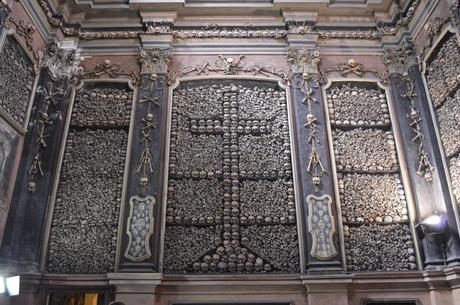 Iglesia de San Bernardino de la Ossa
