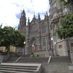 La Iglesia de San Juan Bautista – La Catedral de Arucas