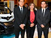 "Renault presente ""Euro show 2017"""