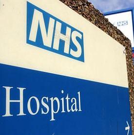 Hospitales del NHS golpeados por ataque de ransomware