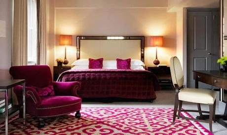 Los mejores hoteles en Londres