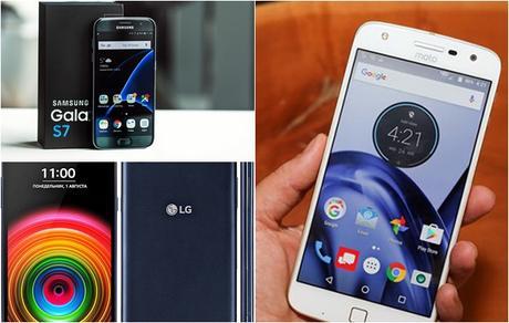 Así son los tres #celulares que tienen #batería más duradera / #Smartphone