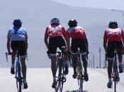 lesiones provocadas mala postura bicicleta