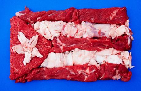 VIDEO: Preso por comer carne de una vaca de su propiedad