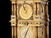reloj astronómico Baldewein Dresden