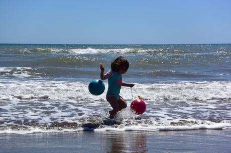 QUUT, juguetes de Playa creativos y diferentes
