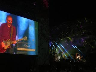 Concierto Javiera Mena. Madrid (14-05-2017)
