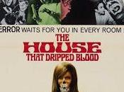 mansión crímenes house that dripped blood (1971)