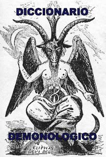 el diccionario demonologico