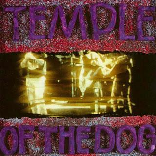 Temple of the dog - Say Hello 2 Heaven (1991)