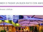terrazas favoritas Madrid