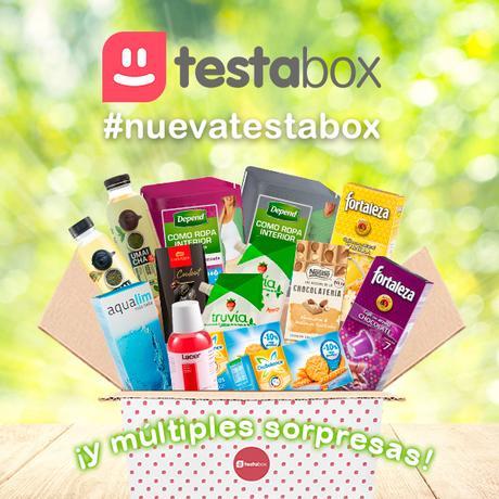 Novedades de la Nueva TestaBox