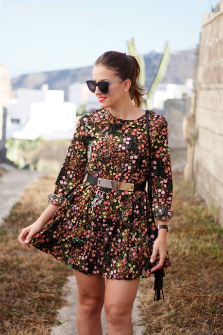 Siempre amaremos los vestidos de flores